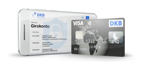 überweisung auf kreditkarte
