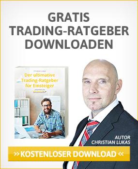 E-Book: Trading-Ratgeber für Einsteiger gratis herunterladen!