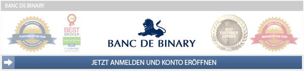 Banc de Binary Erfahrung von kostenlosesaktiendepot.org