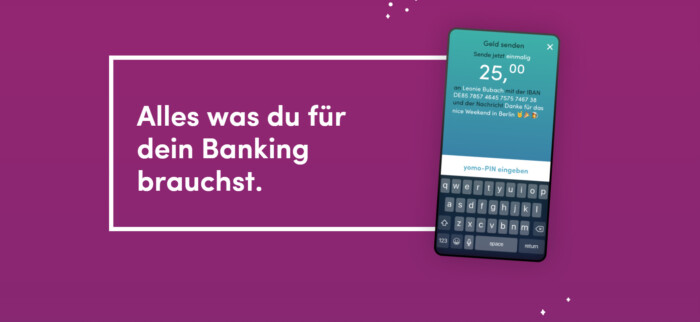 yomo Banking