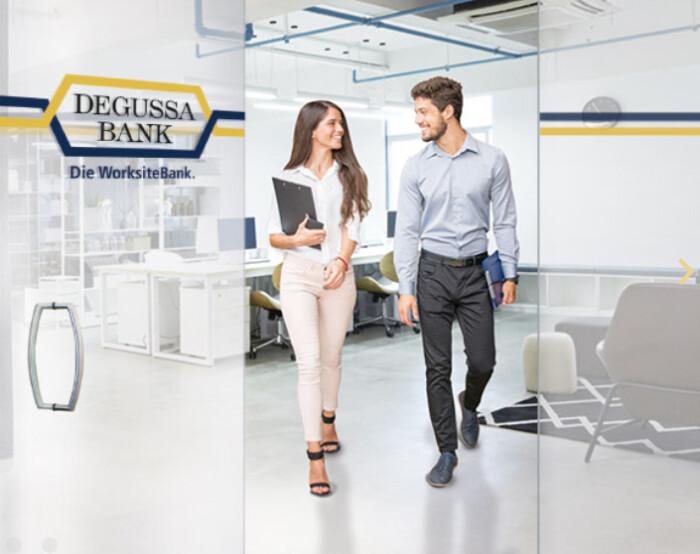 Degussa Bank Girokonto