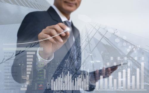 Ifo-Index wieder deutlich stärker