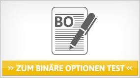 Binäre Optionen Anbieter Vergleich