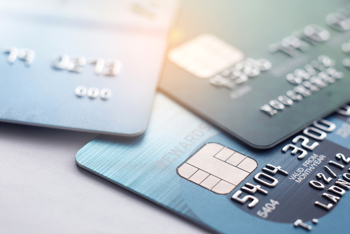 Maxda Gold Kreditkarte