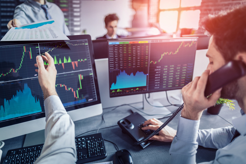 Admiral Markets Trading