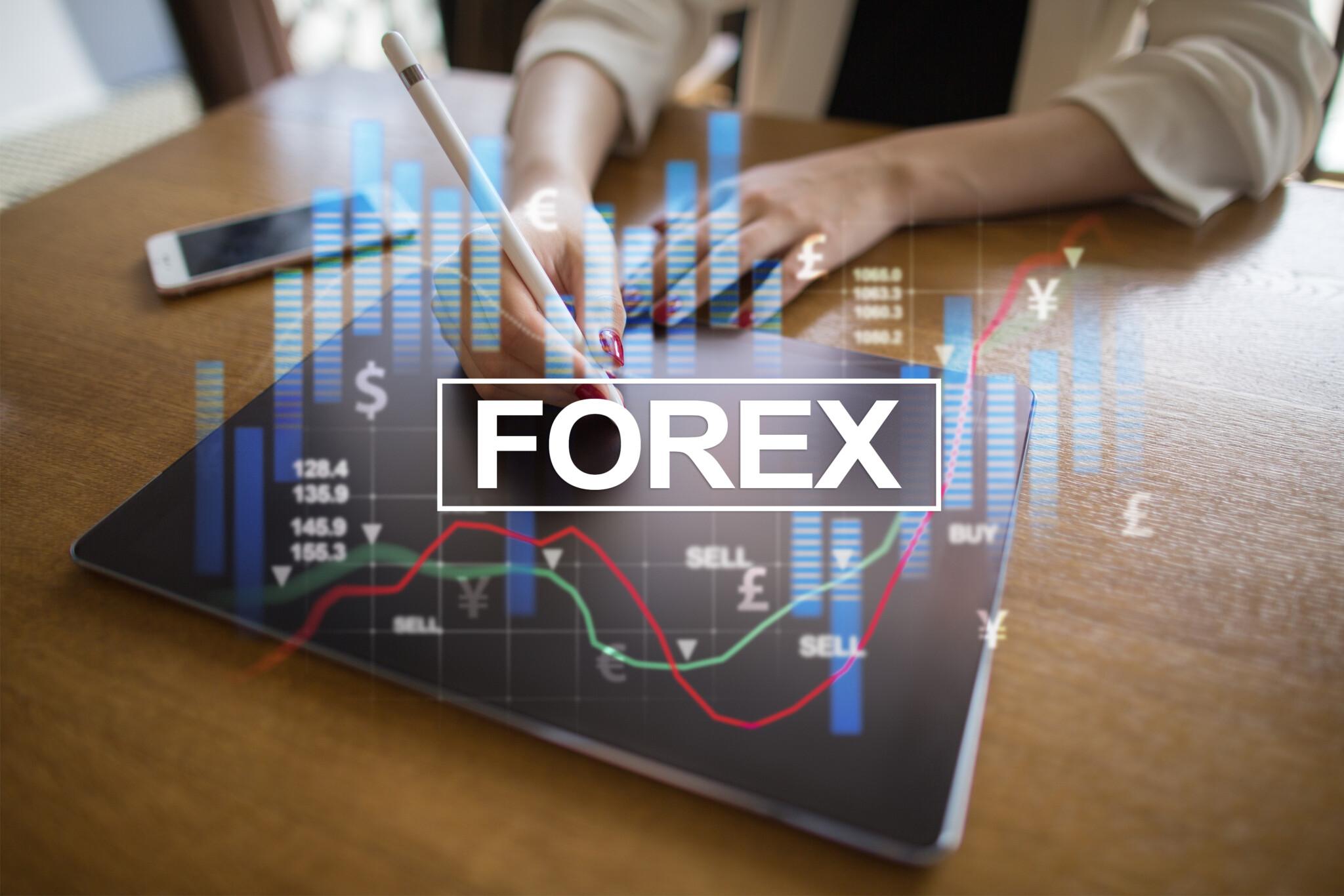 forex trading startkapital