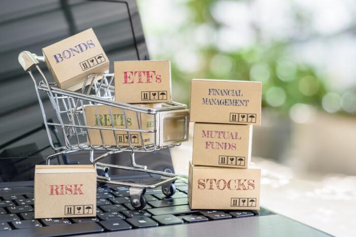 Fonds ETF Zertifikate