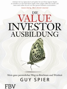 Case Studies zum Value Investing