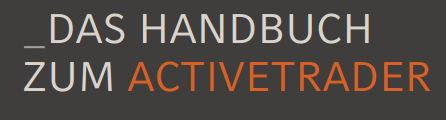 ActiveTrader Handbuch
