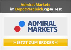 Admiral Markets Kryptowährungen und Test auf depotvergleich.com