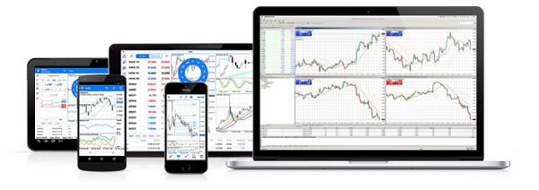 BDSwiss bietet seinen Kunden auch Trading Apps
