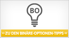 Tipps  & Tricks für Binäre Optionen