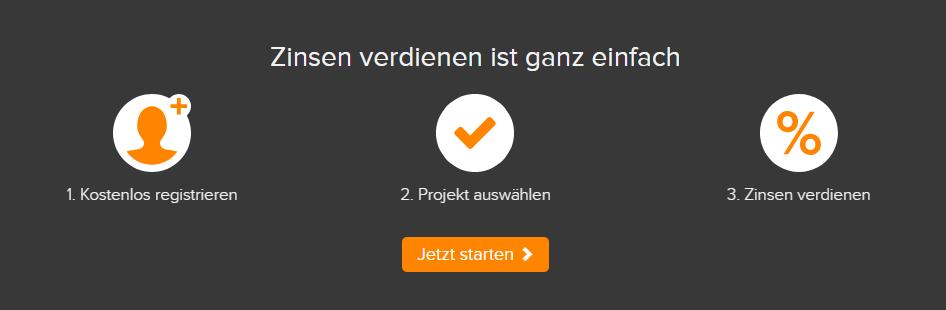Bergfürst Test