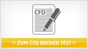 CFD Anbieter Vergleich