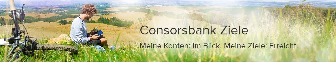 Consorsbank Depot beantragen