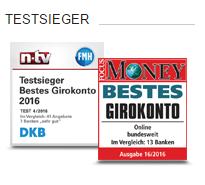 DKB Tagesgeld Pressemeinungen