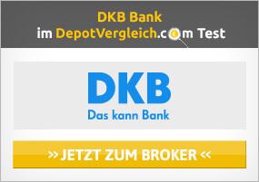 DKB Depot Erfahrungen im Test von depotvergleich.com