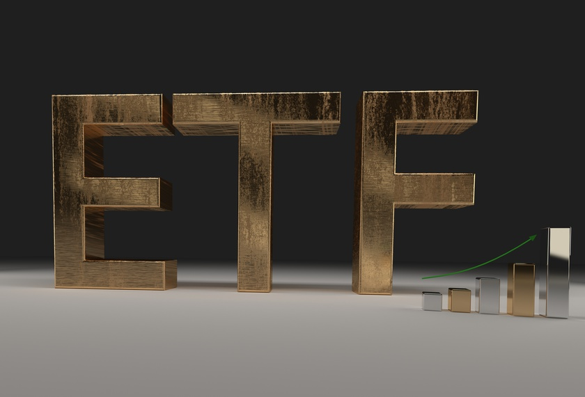 ETF Growth