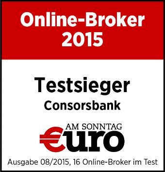 EURo Finanzen Verlag 2015_Siegel_EURO_Online_Broker
