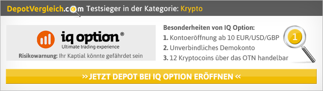krypto broker