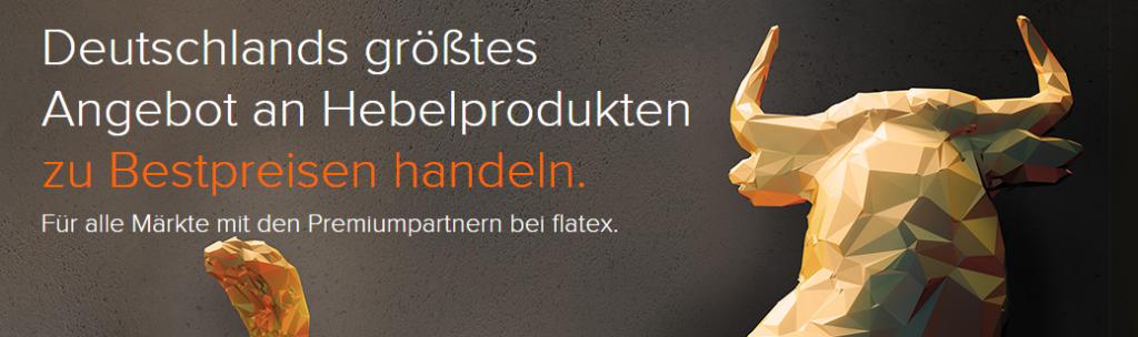 Flatex CFD Kosten