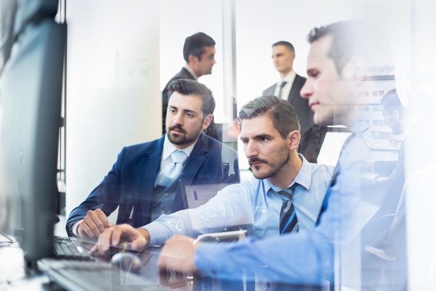 ETF des Monats ComStage Nasdaq 100 UCITS ETF