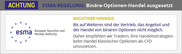 ist der handel mit binären optionen in den schweiz legal verfolgen sie den handel mit binären optionen