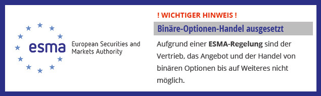 binäre optionen demokonto 2020 trading software binäre optionen