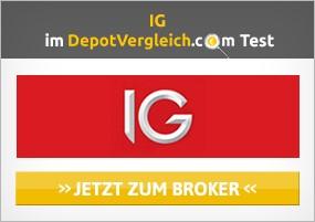 IG Markets Erfahrungen & Test