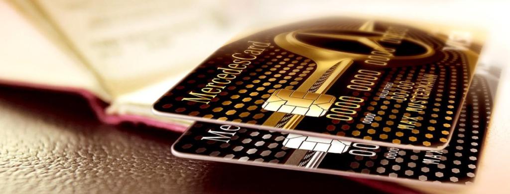 Unterschiede Visa Mastercard