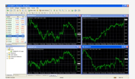 flatex MetaTrader