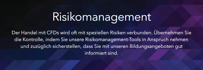 IG Risikomanagement