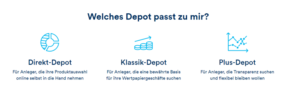 TARGOBANK Depot Bewertung