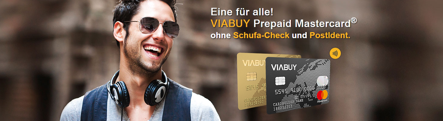 Anonyme Kreditkarte