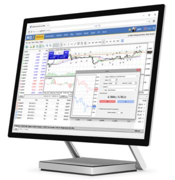 ATFX Webtrader