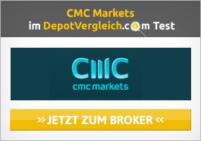 CMC Markets Spreads und Gebühren