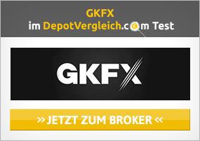 GKFX Social Trading Test