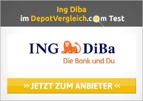 ING DiBa Nachhaltiges Investment Erfahrungen von Depotvergleich.com