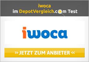 Iwoca Erfahrungen von Depotvergleich.com