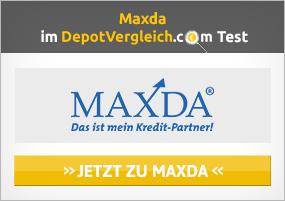 Maxda Kredit ohne Schufa Test