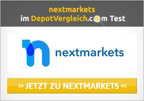 nextmarkets Kosten