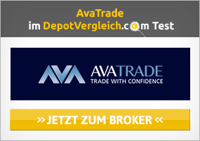 AvaTrade Erfahrungen von depotvergleich.com