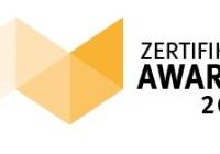 Zertifikate Awards