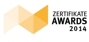 Zertifikate Awards