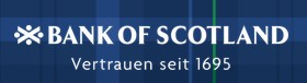 Bank of Scotland Tagesgeld