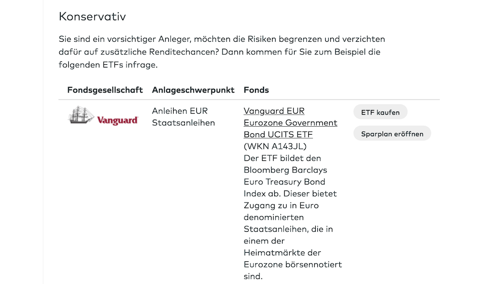 comdirect Fondsgesellschaften