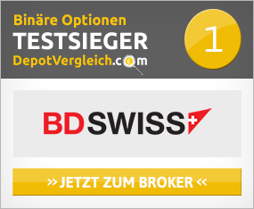 BDSwiss One Touch Handel