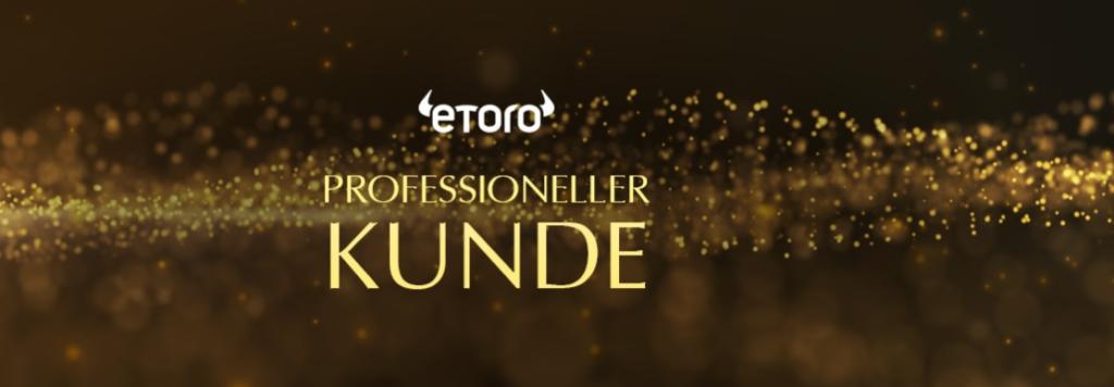 eToro Popular Trader