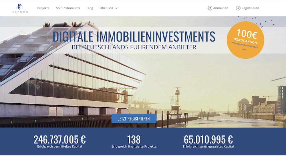 Deutsche Immobilieninvestments