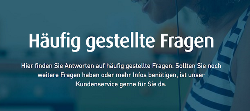 Ferratum Bank FAQ